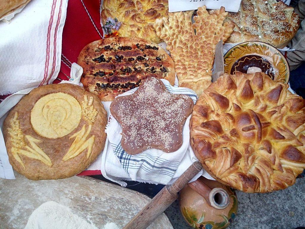 Фестивал на житената питка Стражица