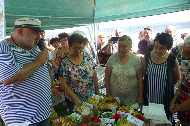 Фестивал на рибата в село Остров се провежда на 27 юли