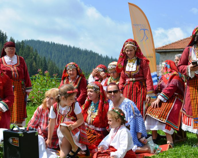 "Втори фестивал ""На мегдана"" 2020"