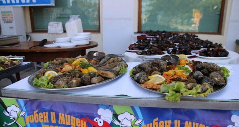 Миден и рибен фест – Каварна 2020