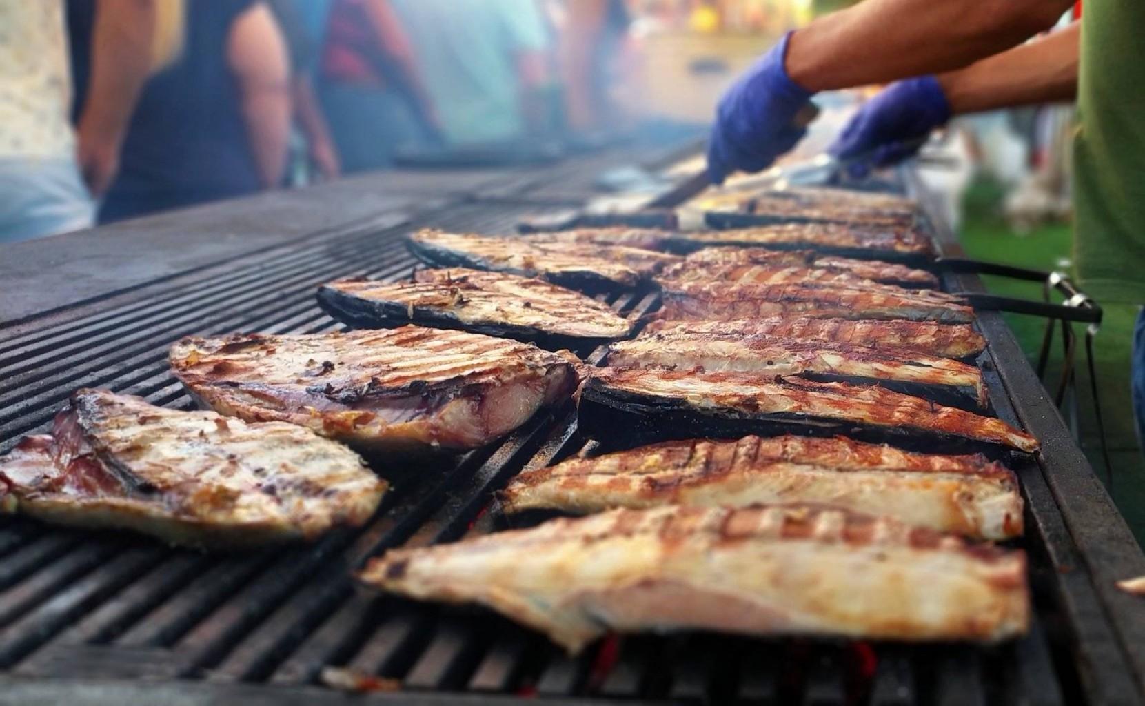 Фестивал на Рибата и Виното 2021 от 10 до 12 септември в Бургас